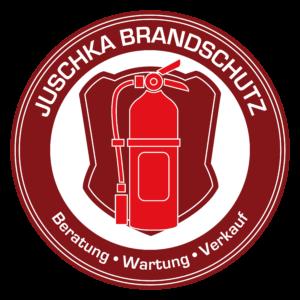 Juschka Brandschutz Logo